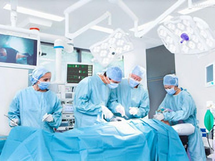 Silica gel products - the application of silicone tube in the health care industry